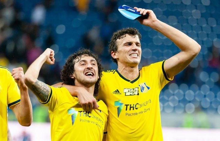 Հայտնի է Ռոստովի փետրվար-մարտ ամիսների լավագույն ֆուտբոլիստը