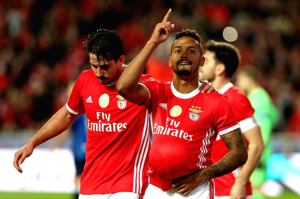 Պորտուգալիայի առաջնություն․ Բենֆիկան ջախջախեց մրցակցին և հաղթեց 12-րդ անընդմեջ խաղում (🎥)