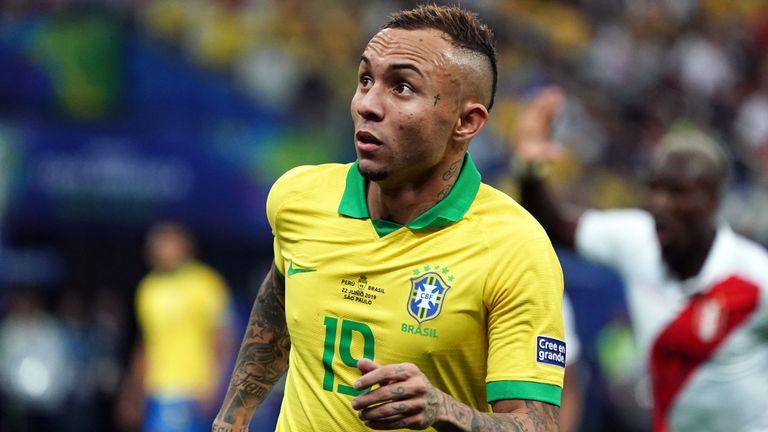 Ֆուտբոլային սկաուտ․ Բրազիլիայի առաջնության ամենահեռանկարային ֆուտբոլիստները (Մաս 1)