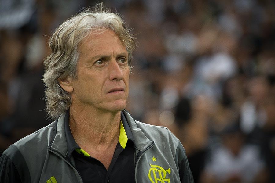 Ժեսուսը ճանաչվել է 2019 թվականի Բրազիլիայի լավագույն մարզիչ