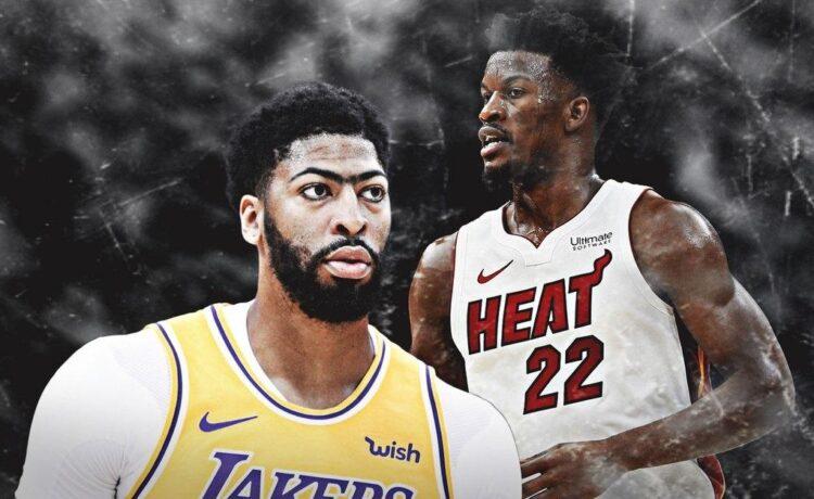 Դևիսը և Բաթլերը NBA-ի շաբաթվա լավագույն բասկետբոլիստներն են