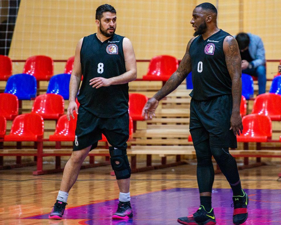 Բասկետբոլ․ Երևանը հաղթել է Ուրարտու ՎԲեթ-ին