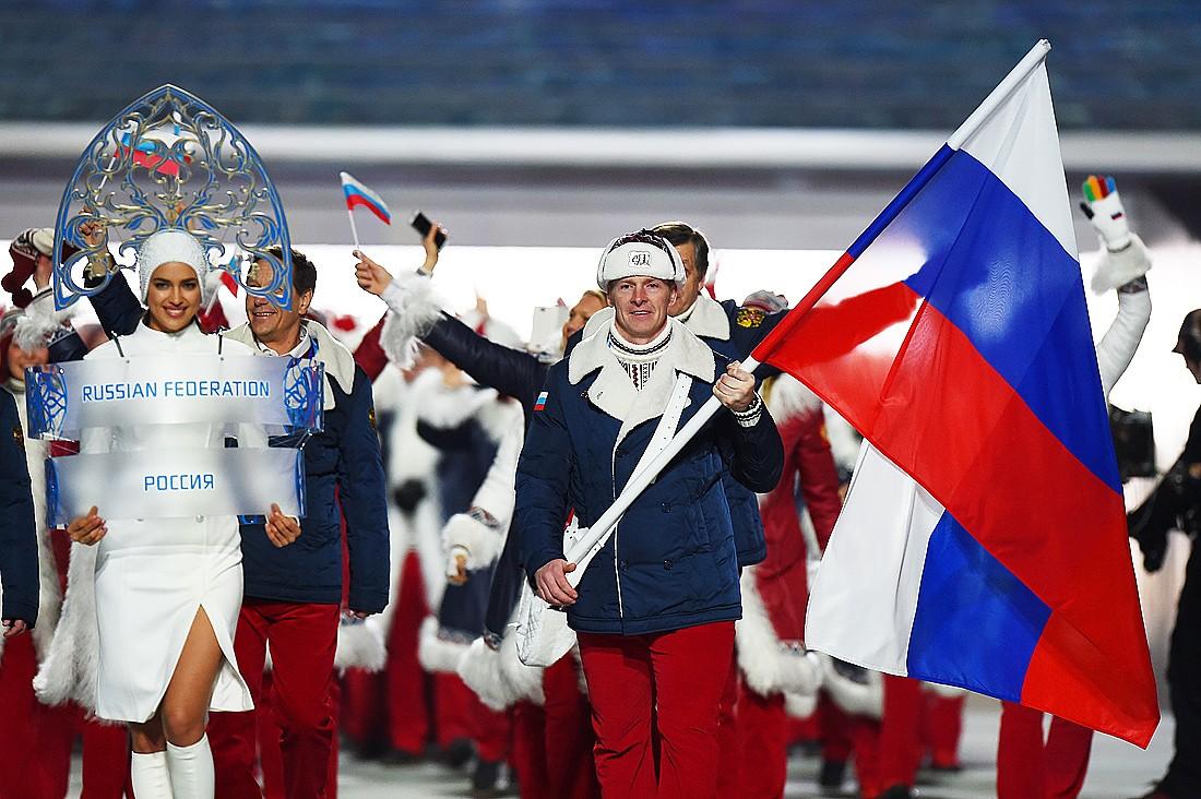 Ռուսաստանը 4 տարով հեռացվել է Օլիմպիական խաղերից և աշխարհի առաջնություններից