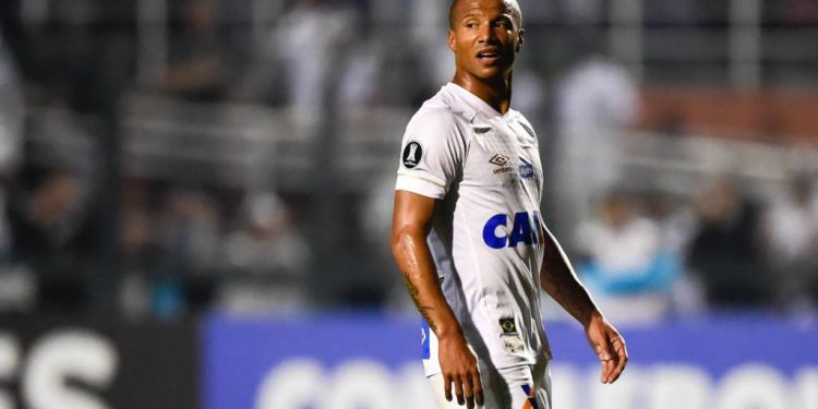 Santos x Independiente, Libertadores 2018, 28/08/2018, Pacaembu, Foto: Fernando Dantas/Gazeta Press