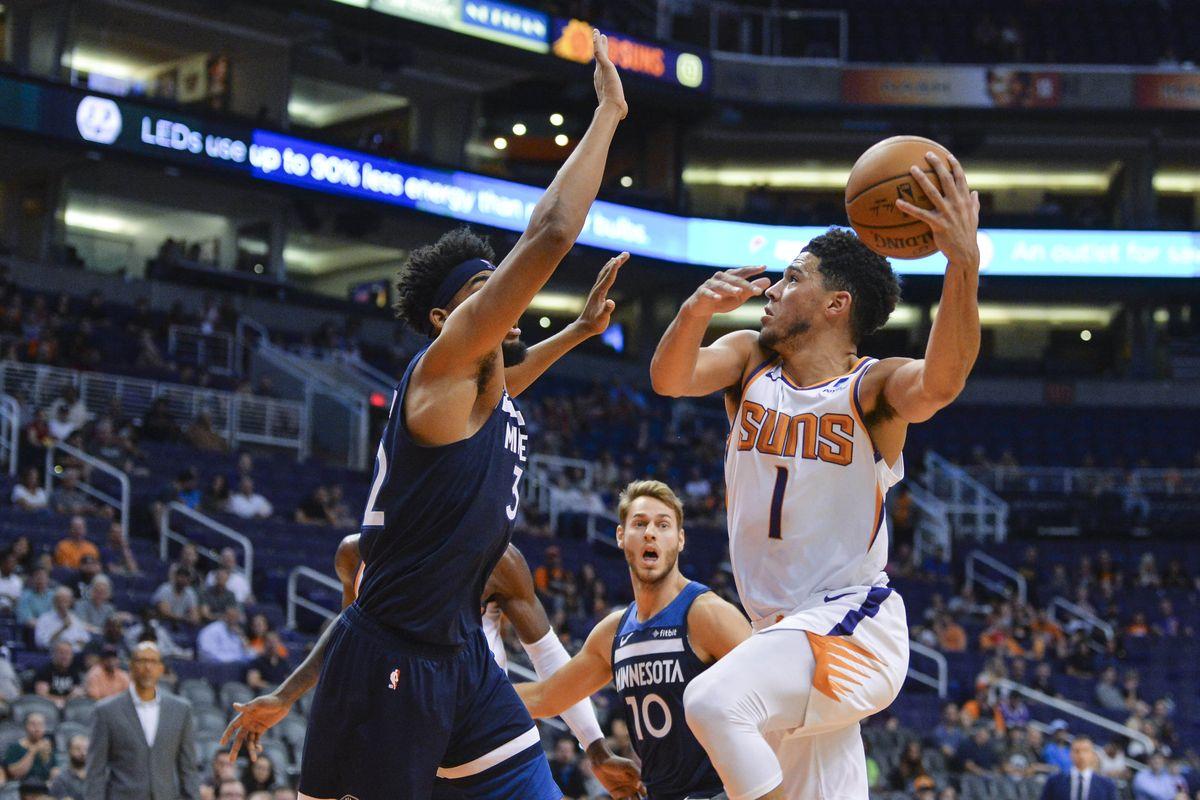 NBA. Մինեսոտան պարտվեց անընդմեջ հինգերորդ խաղում (🎥)