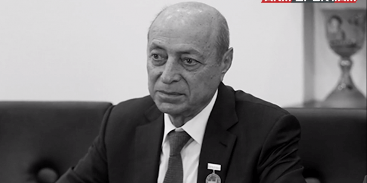 SurenMartirosyan