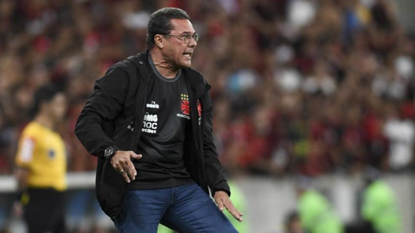 Ռեալի նախկին մարզիչը գլխավորեց Պալմեյրասը