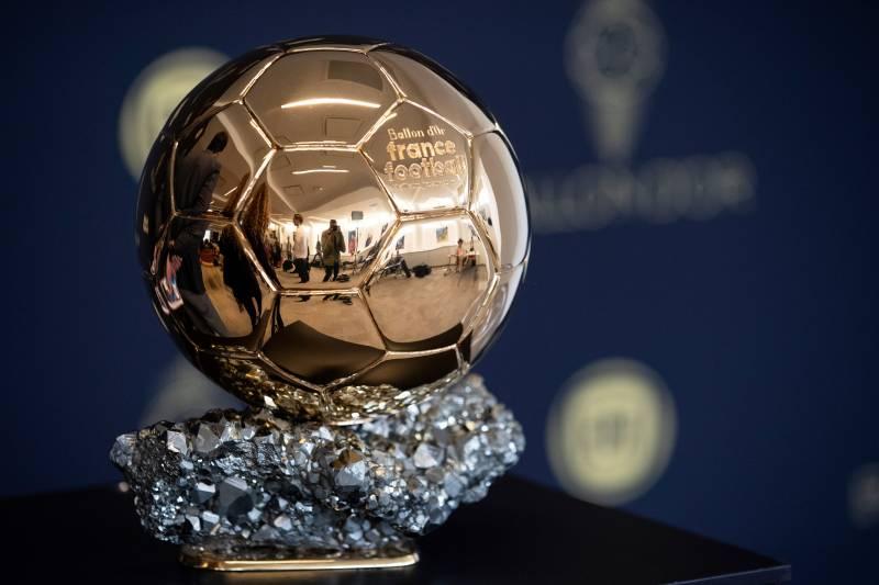 Ոսկե գնդակի մրցանակաբաշխություն․ ուղիղ եթեր 🎥