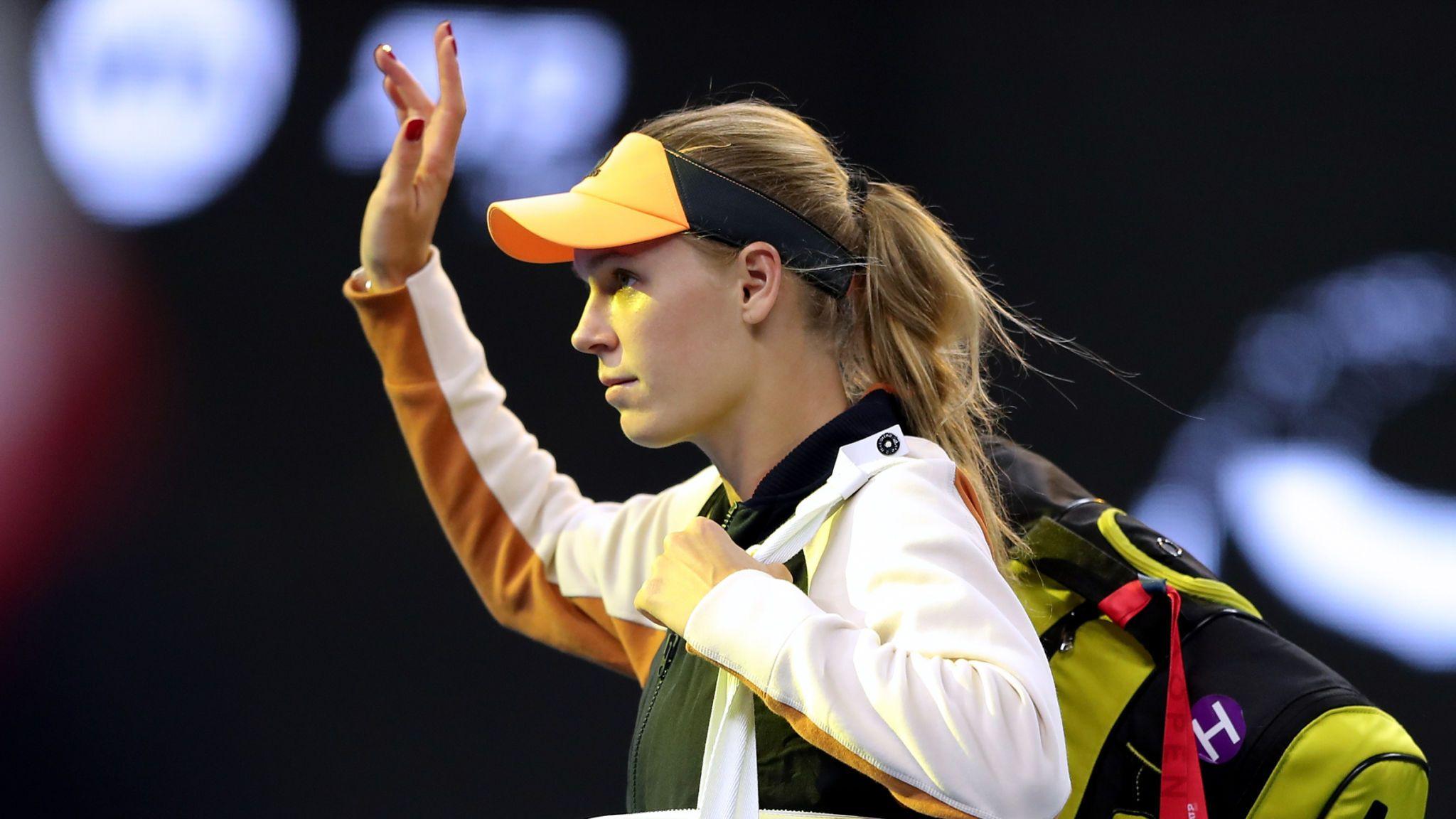 Կարոլին Վոզնյացկին կավարտի կարիերան Australian Open-ից հետո