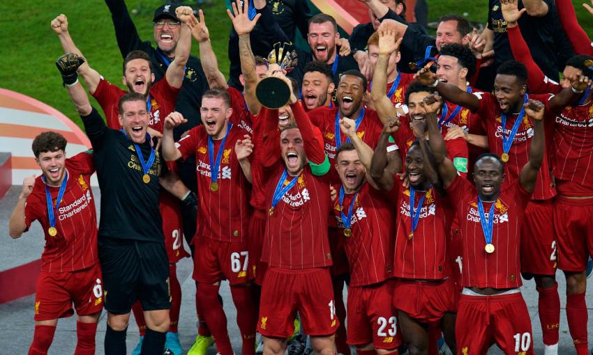 Լիվերպուլը՝ 2019 թ-ի լավագույն ակումբ