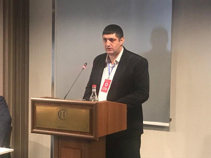 Հայաստանի ավանդական ուշուի ֆեդերացիան նոր նախագահ ունի