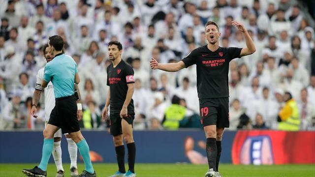 Ռեալը ծանր խաղում հաղթեց ու դարձավ միանձնյա առաջատար (տեսանյութ)