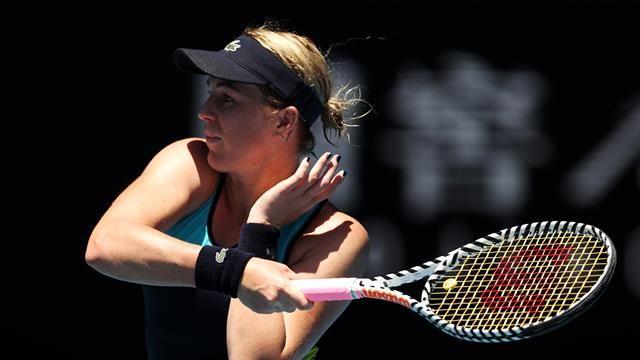 Australian Open.  Պավլյուչենկովան պարտվեց 1/4 եզրափակչում