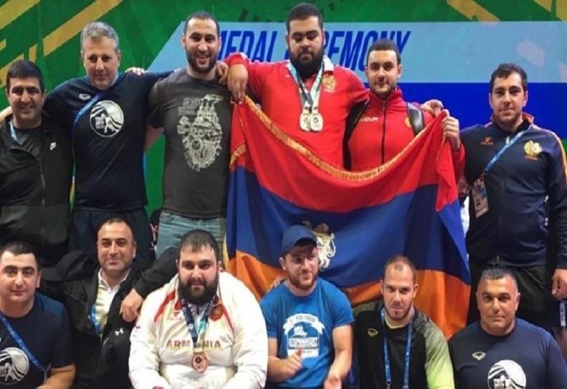 Սիմոն Մարտիրոսյանը, Հակոբ Մկրտչյանն ու Ռուբեն Ալեքսանյանը վարկանիշային մրցաշարի կմասնակցեն Իրանում