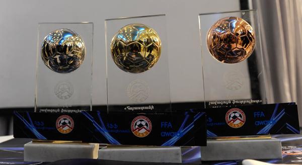 2019 թվականի լավագույն ֆուտբոլիստ. ArmSport-ը սկսում է քվեարկություն