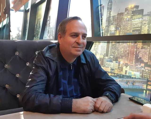 Երևան ՖԱ-ի ճակատագիրը անորոշ է. Կարեն Հարությունյանը դիմել է դատարան