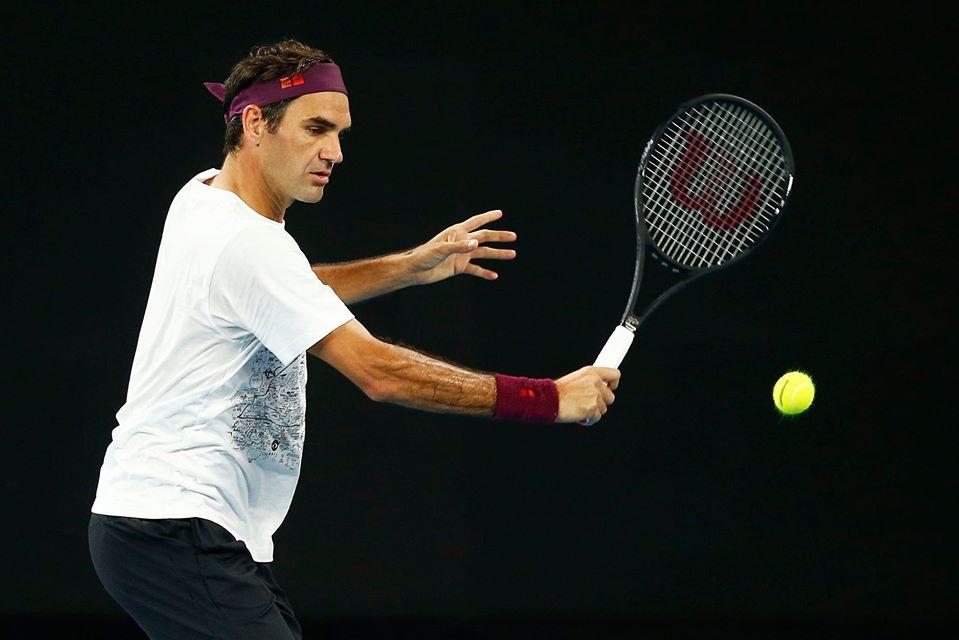 Ռոջեր Ֆեդերերը Australian Open-ում մասնակցության ռեկորդ կսահմանի