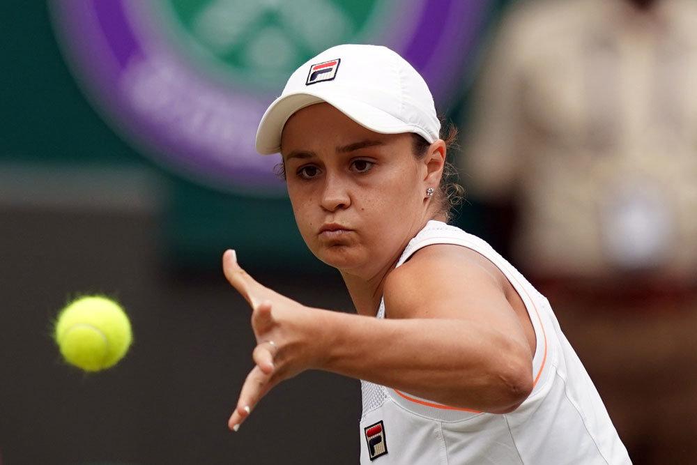 Australian Open. Բարտին շարունակում է հաղթարշավը