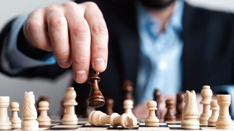 Շախմատի Հայաստանի առաջնություն․ 5-րդ տուրից հետո առաջատարները երկուսն են