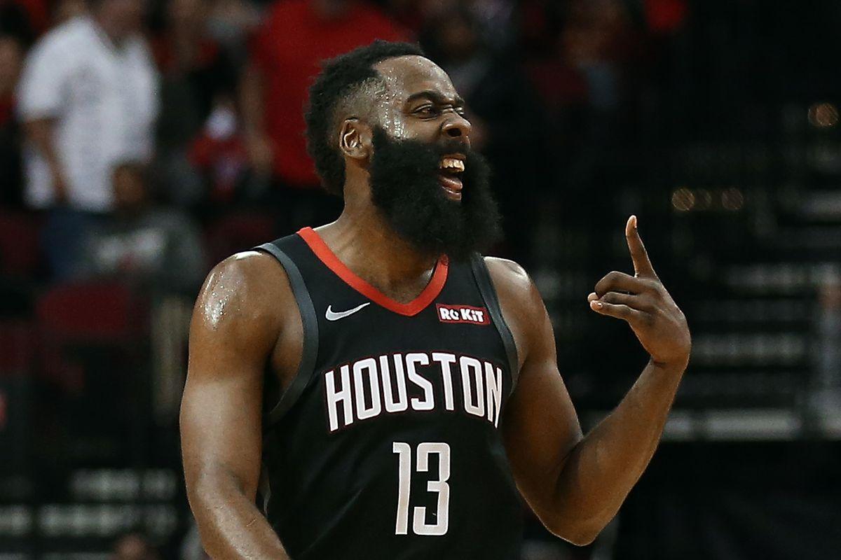 NBA. Հարդենը իր կարիերայում վաստակեց 20,000 միավոր, Հյուսթոնը հաղթեց (🎥)