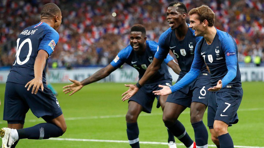 ԵՎՐՈ 2020. Կհաջողվի՞ Ֆրանսիային կրկնել 20 տարվա վաղեմության ոսկե դուբլը (Մաս 2)