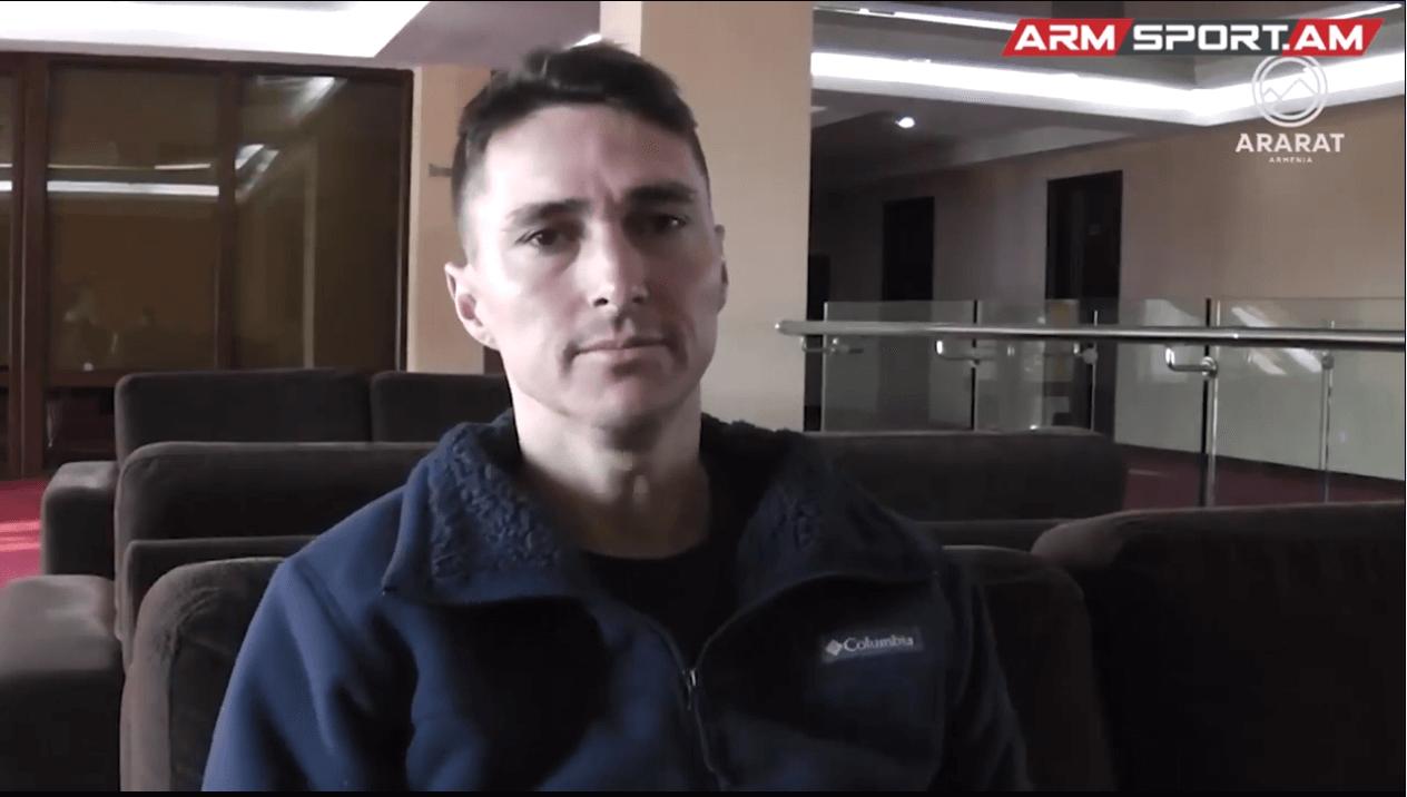 ԱրմՍպորտ լուրեր / Armsport news – 13.01.2020