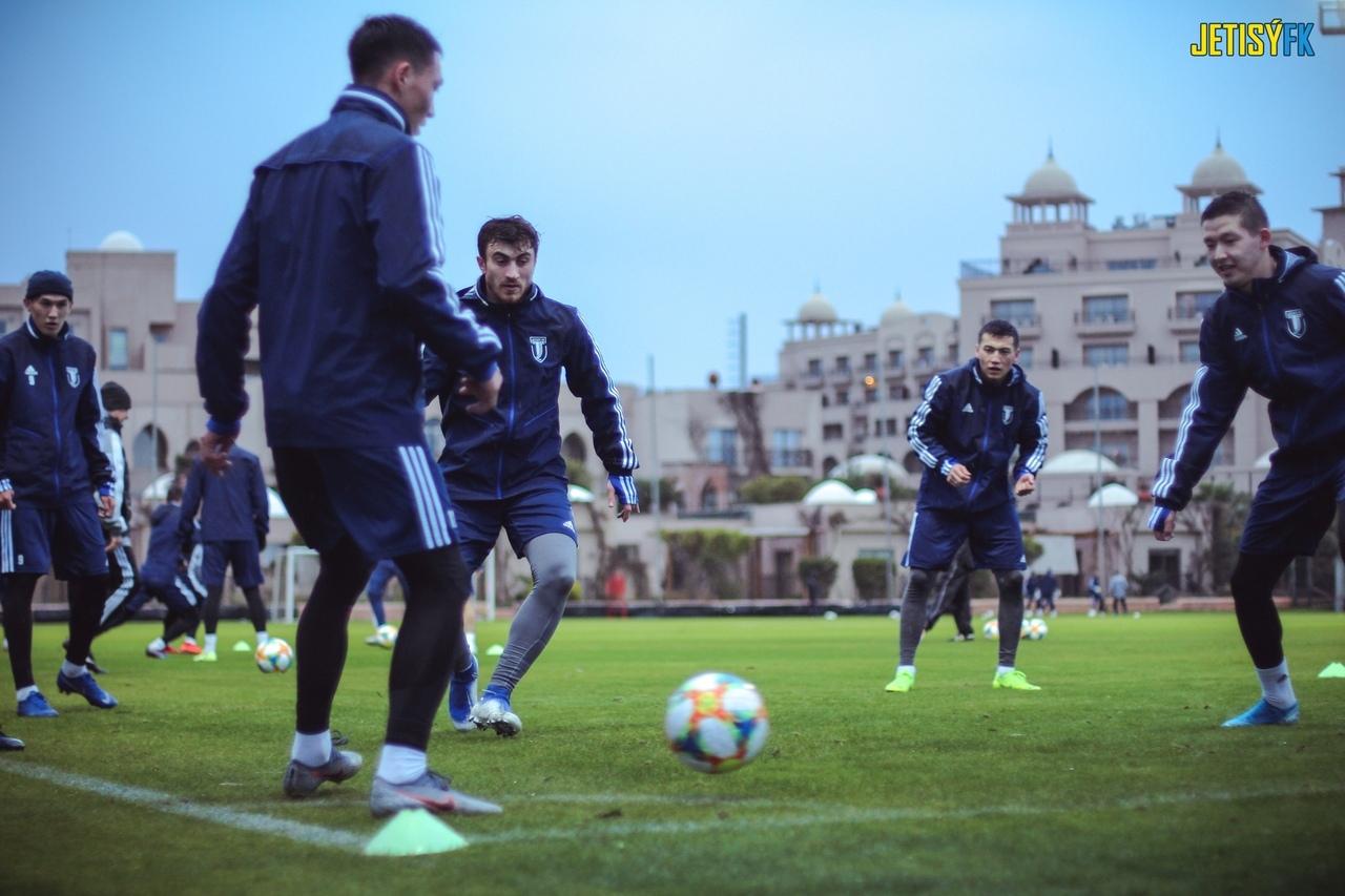 Գոռ Մալաքյանը գոլ է խփել Ժետիսուի կազմում. Արարատ-Արմենիայի ևս մեկ ֆուտբոլիստ փորձաշրջան է անցնում ղազախական թիմում