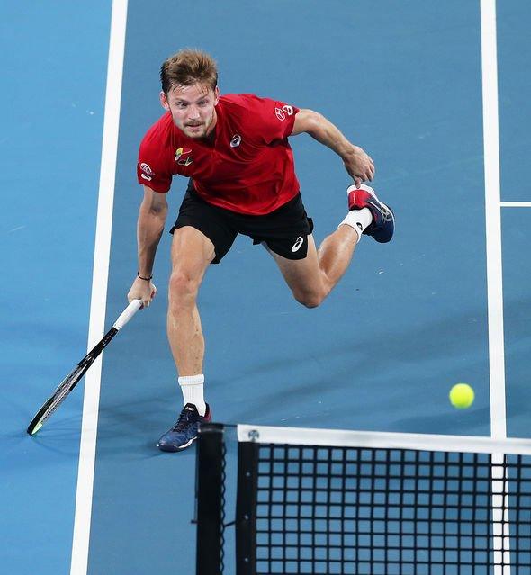 ATP Cup. Նադալը պարտվեց ու ամեն ինչ կվճռվի զուգախաղում