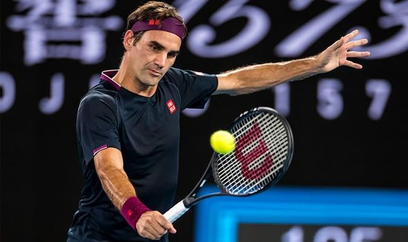 Australian Open. Ֆեդերերը հաղթեց և դուրս եկավ երրորդ շրջան