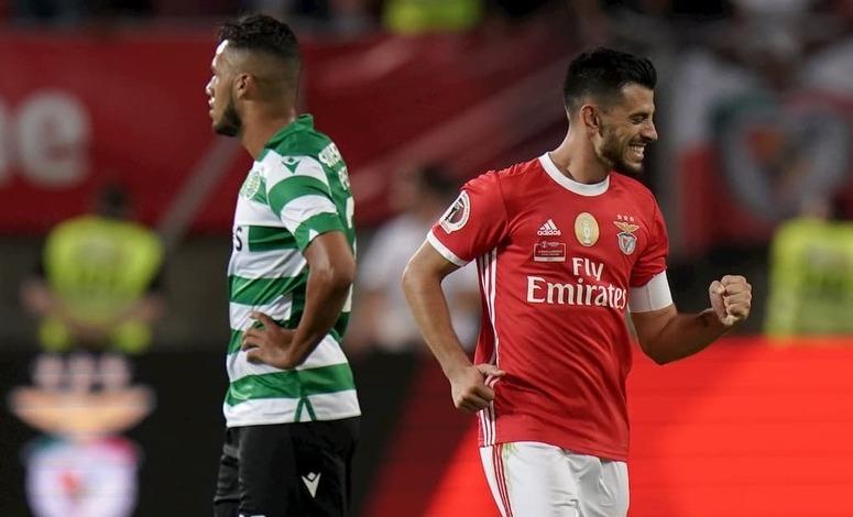 Պորտուգալիայի առաջնություն․ Լիսաբոնյան դերբիում ուժեղ գտնվեց Բենֆիկան (🎥)
