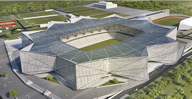 7 մարզադաշտեր, որոնք կշահագործվեն 2020-ին (📷)