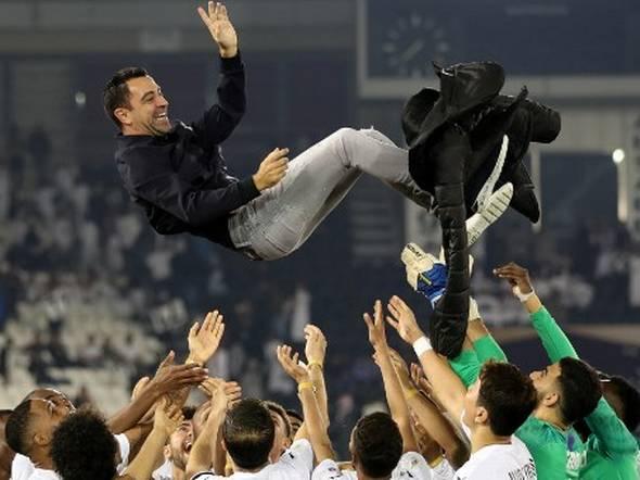 Ալ-Սադդը՝ Քաթարի գավաթակիր․ սա մարզիչ Չավիի երկրորդ տիտղոսն է