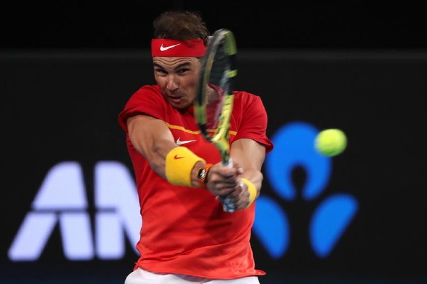 ATP Cup. Նադալն ու Ջոկովիչը 2020-ը սկսեցին հաղթանակներով