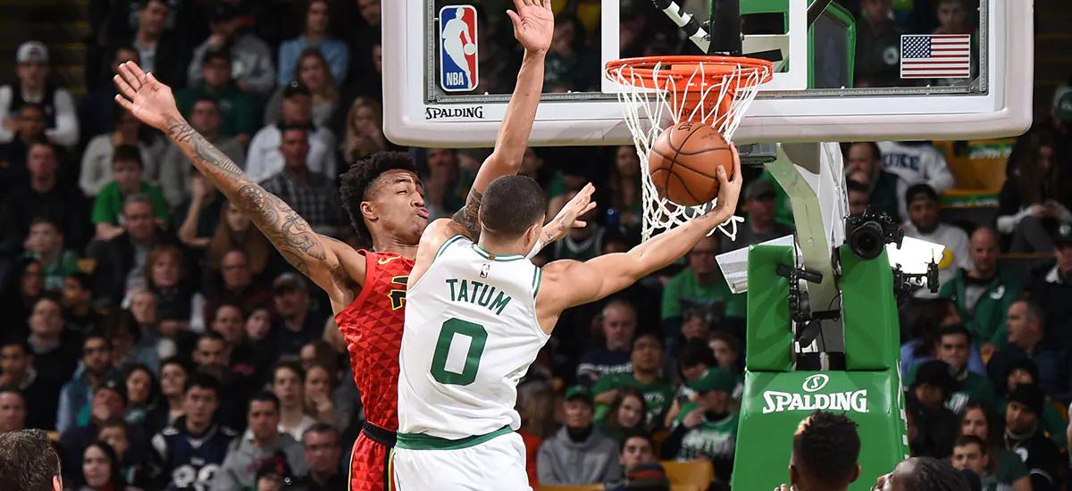 NBA. Բոստոնը դժվարությամբ հաղթեց Ատլանտային (🎥)