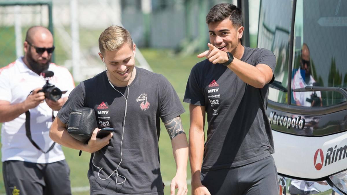 AS. Ռեալը կարող է հայտարարել Ռեյներ Ժեզուսի ձեռքբերման մասին վաղը կամ երկուշաբթի