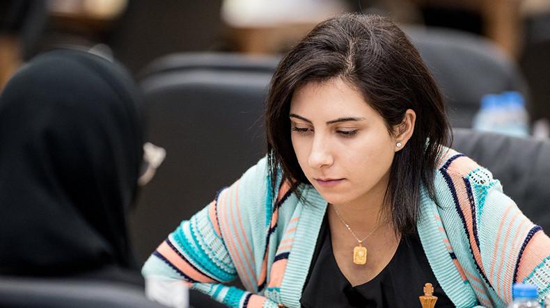 Մարիա Գևորգյանն արժանիորեն դարձավ շախմատի կանանց Հայաստանի չեմպիոն