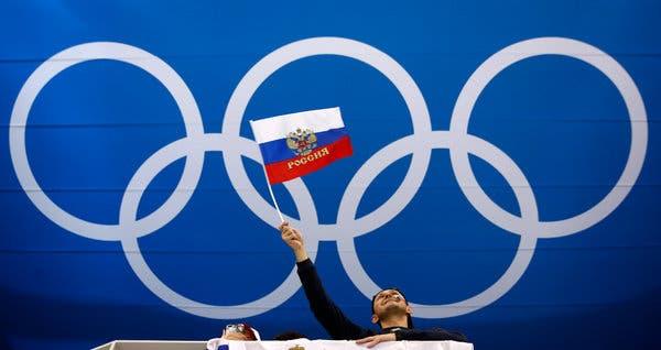 Մեծ թվով ռուս մարզիկներ կմիանան WADA-ի դեմ գործընթացին