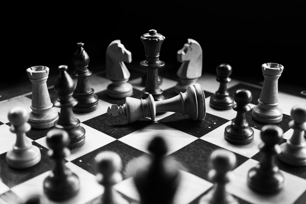 Տղամարդկանց շախմատի Հայաստանի առաջնություն. Իրադրությունը 7-րդ տուրից հետո