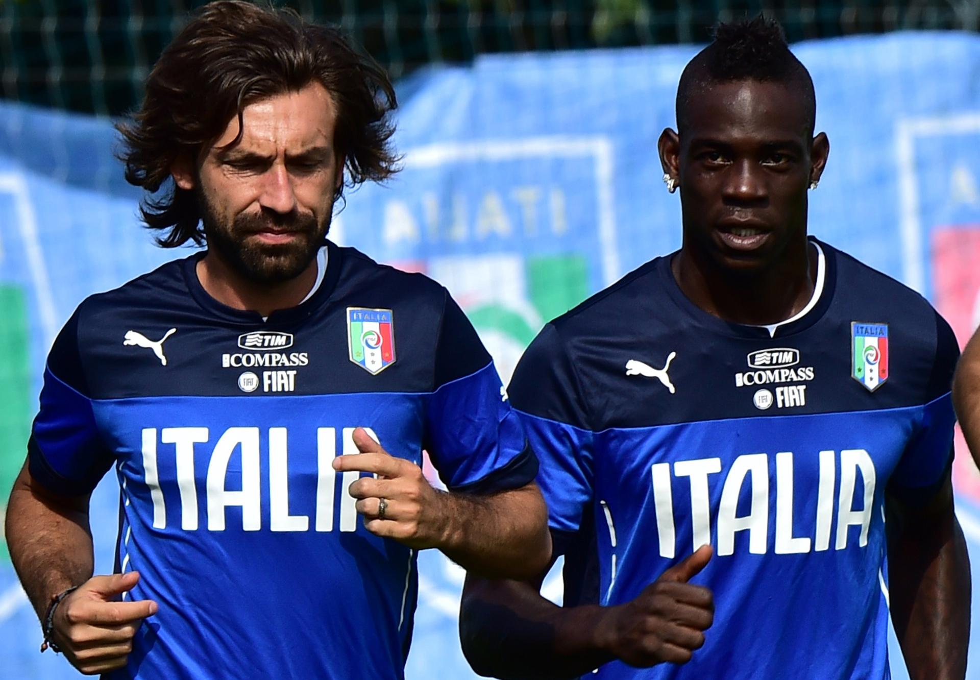 Պիրլո. Բալոտելին կարող է վերադառնալ Իտալիայի հավաքական