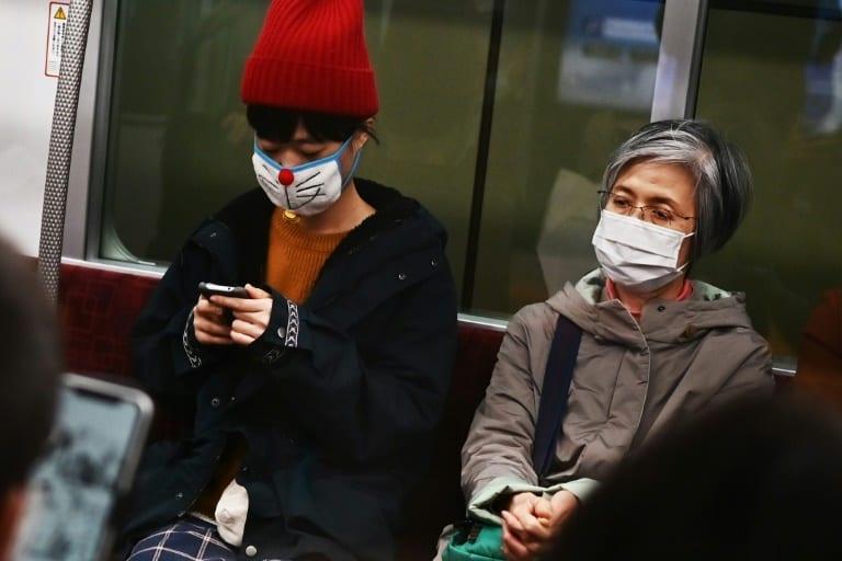 Կրկին կորոնավիրուս. Ճապոնիայի առաջնությունը դադարեցվել է