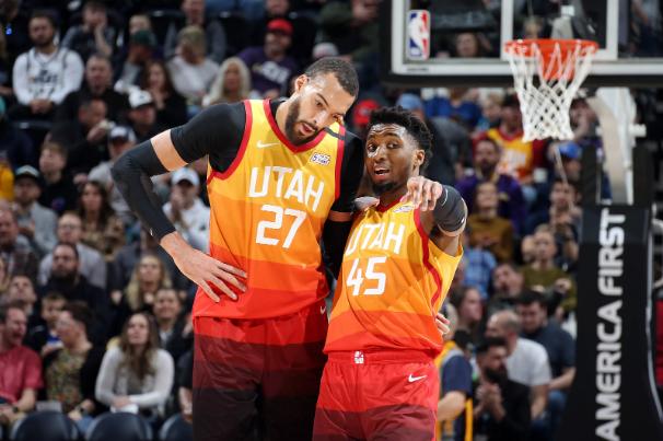NBA. Նագեթսը և Հոքսը հաղթանակներ տարան և այլ արդյունքներ (🎥)