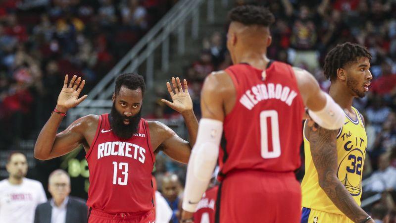 NBA. Հարդենի և Ուեսբրուքի դաբլ-դաբլները հաղթանակ են բերում Հյուսթոնին և այլ արդյունքներ (🎥)