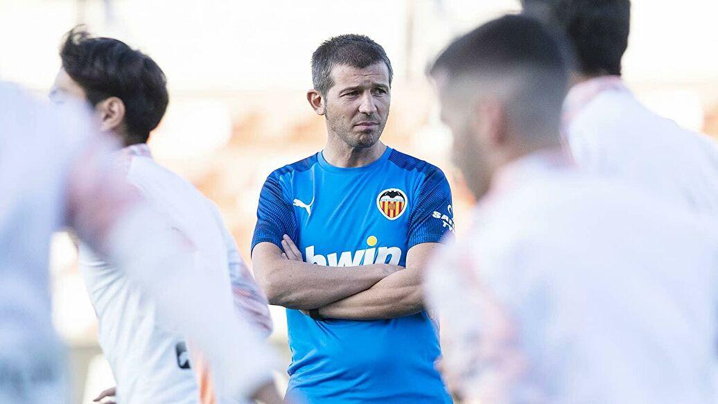 Վալենսիայի գլխավոր մարզիչ. Վնասվածքները հետապնդում են մեզ