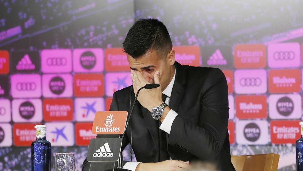 Ռեյներ Ժեզուս․ Այսօր ես իրականացրի մանկությանս երազանքը․ ուզում եմ Ռեալի պատմության մասը դառնալ