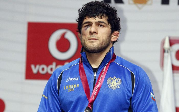 Օլիմպիական, աշխարհի ու Եվրոպայի բազմակի չեմպիոնը համալրել է ազատ ոճի ըմբշամարտի Հայաստանի հավաքականի կազմը