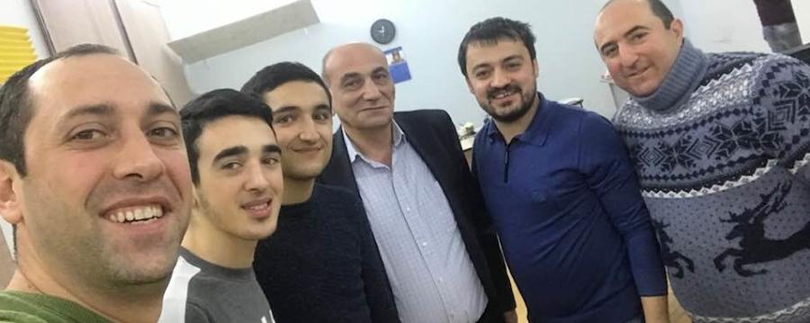 Հայկական արծիվները դարձան շախմատի Pro Chess League-ի արևելյան դիվիզիոնի հաղթող և նվաճեցին փլեյ-օֆֆի ուղեգիր