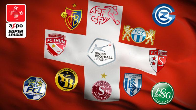 Շվեյցարիայի ֆուտբոլի առաջնության 24-րդ տուրի բոլոր հանդիպումները հետաձգվել են