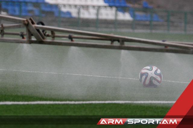 Առաջին խումբ. Արարատ-Արմենիա-2-ը 6 գոլ է խփել Տորպեդոյին