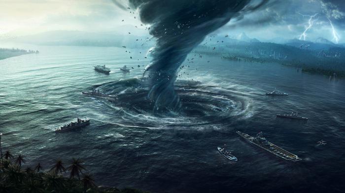 ԵԼ. Զալցբուրգ-Այնտրախտ խաղը փոթորկի վտանգի պատճառով հետաձգվել է