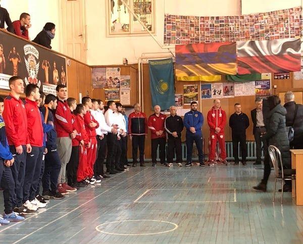 Բռնցքամարտի Հայաստանի հավաքականը ստուգողական մրցելույթում հաղթել է Լեհաստանի ընտրանուն